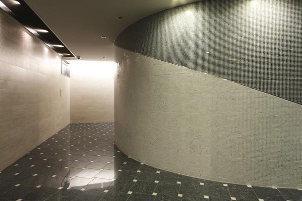 大阪市北区のLED照明工事実績